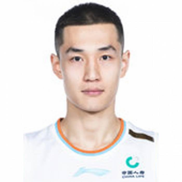Photo of Lipeng Liu, 2019-2020 season