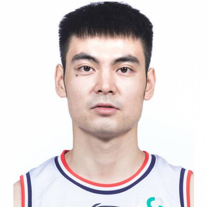 Photo of Jia Mingru, 2019-2020 season