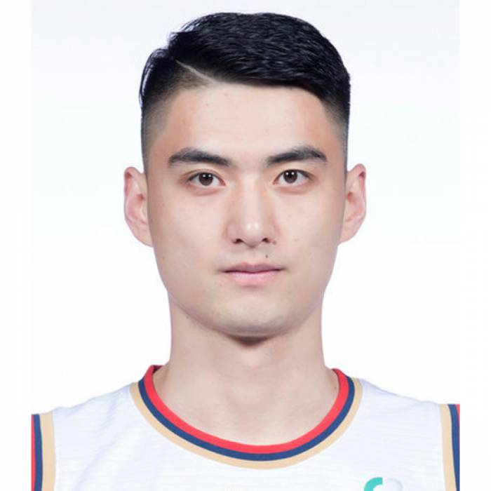 Photo of Shengdong Li, 2019-2020 season