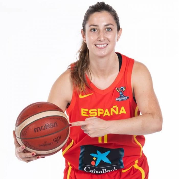 Photo of Leonor Rodriguez, 2021-2022 season