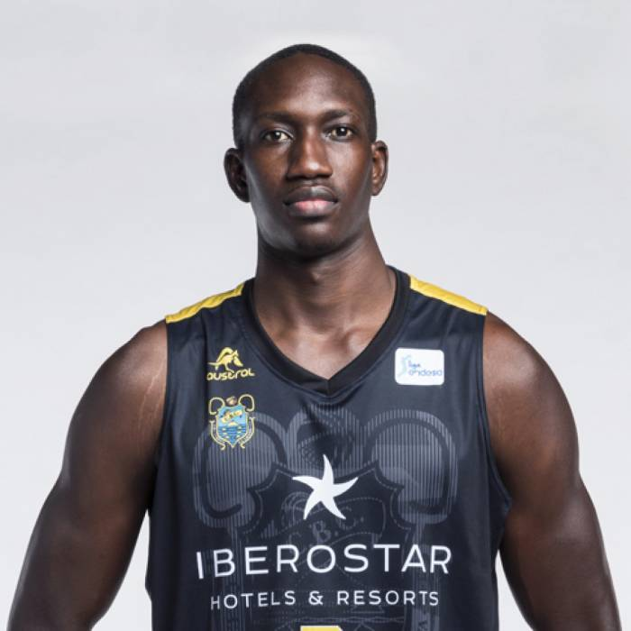 Photo de Mamadou Ndieye Niang, saison 2018-2019