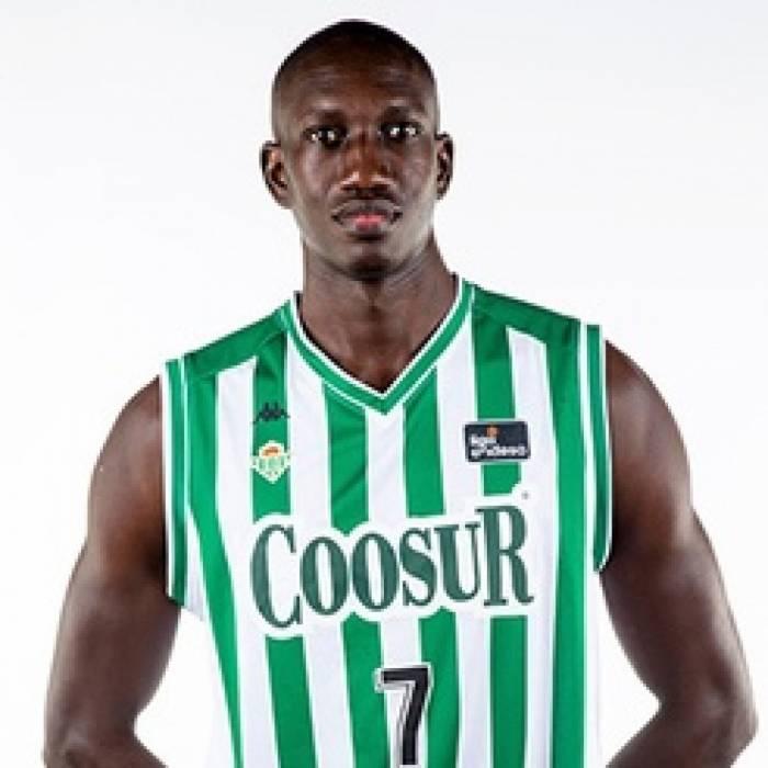 Photo de Mamadou Ndieye Niang, saison 2020-2021
