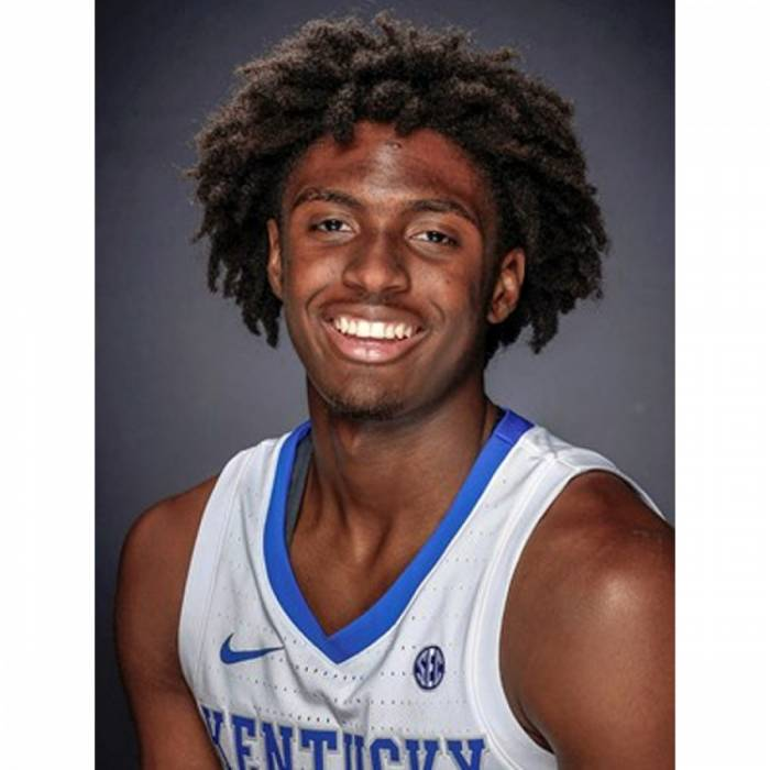 Photo of Tyrese Maxey, 2019-2020 season