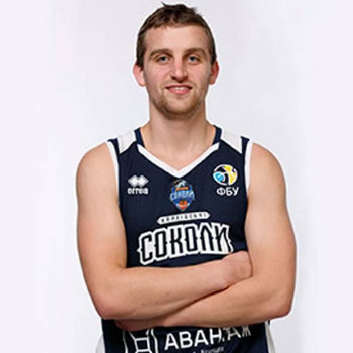 Photo of Andrij Shapovalov, 2019-2020 season