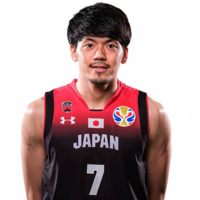 Photo of Ryusei Shinoyama, 2019-2020 season