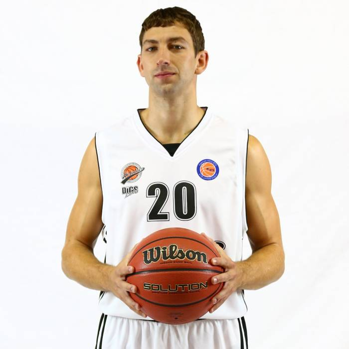 Photo of Michael Stockton, 2016-2017 season