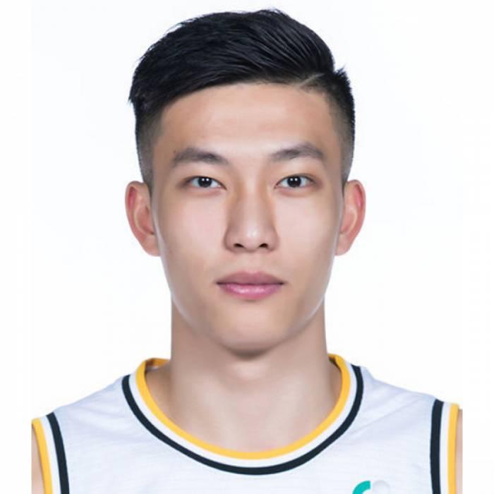 Photo of Du Jinlun, 2019-2020 season
