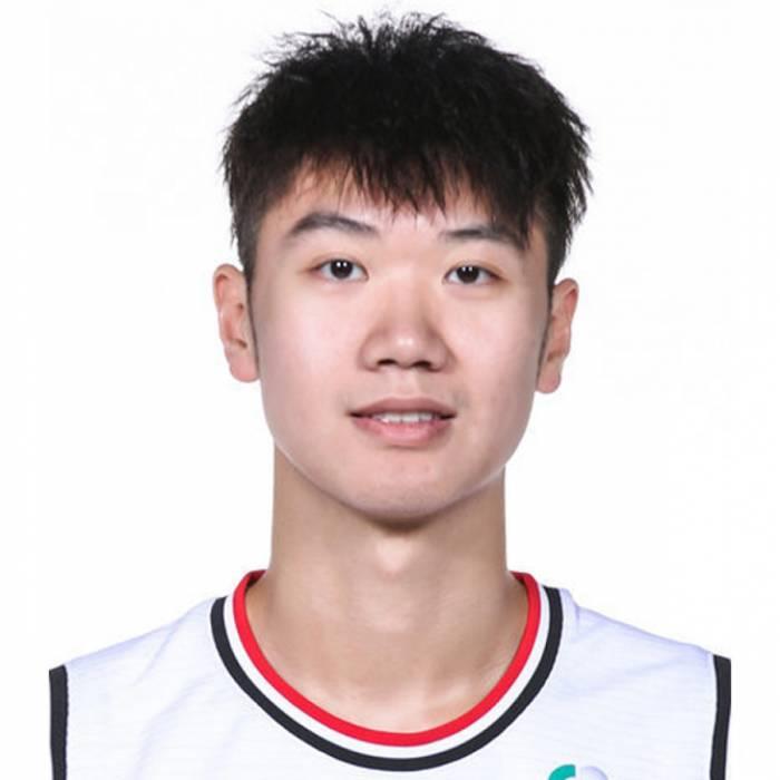 Photo of Chen Baishi, 2019-2020 season
