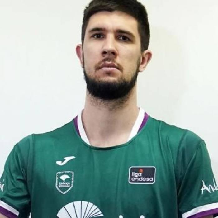 Photo of Axel Bouteille, 2020-2021 season