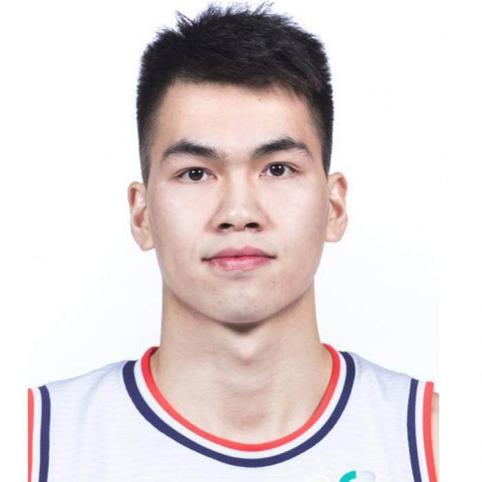 Photo of Zhang Zhanwei, 2020-2021 season