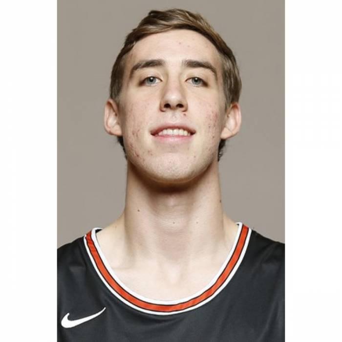 Photo of Jacob O'connell, 2019-2020 season