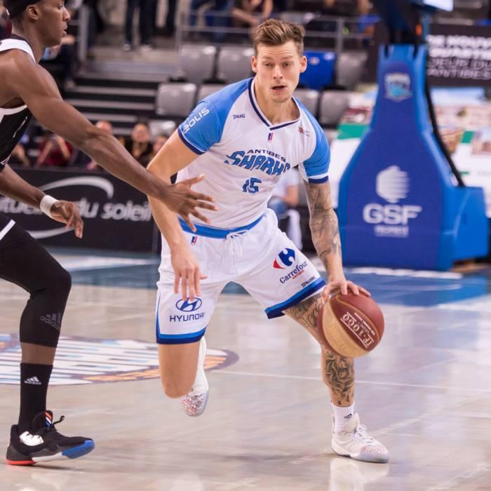 Photo of Viktor Gaddefors, 2019-2020 season
