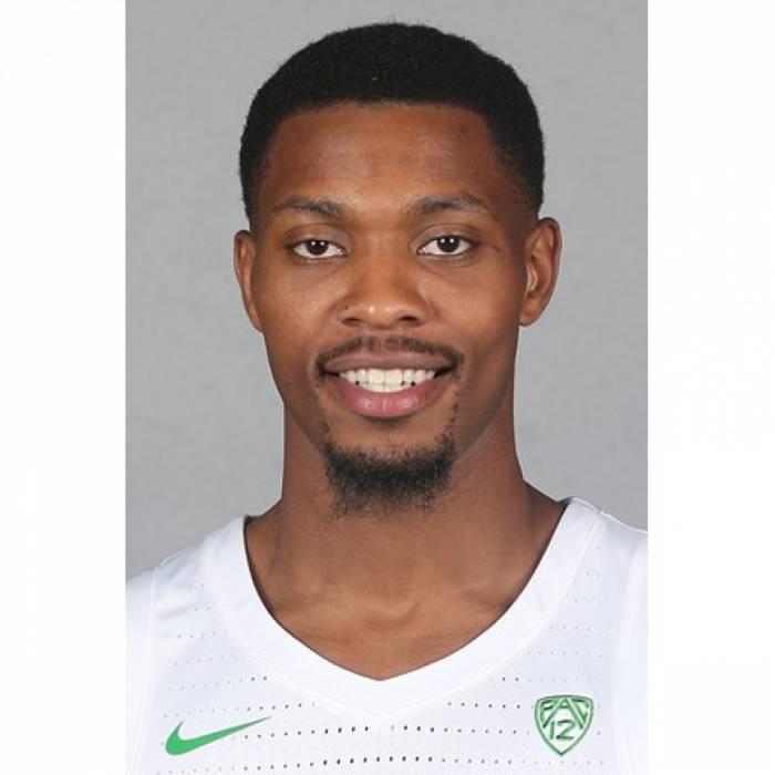 Photo de Shakur Juiston, saison 2019-2020