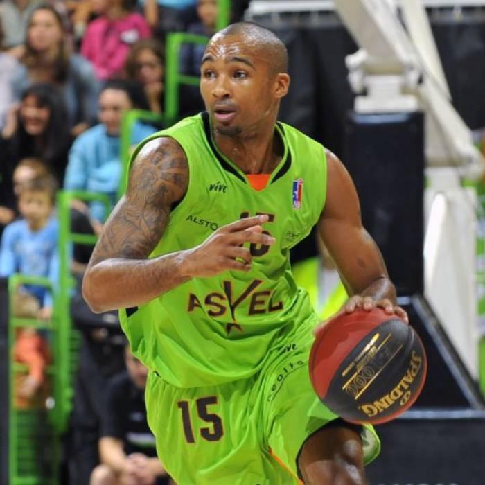 Photo de Phil Goss, saison 2011-2012