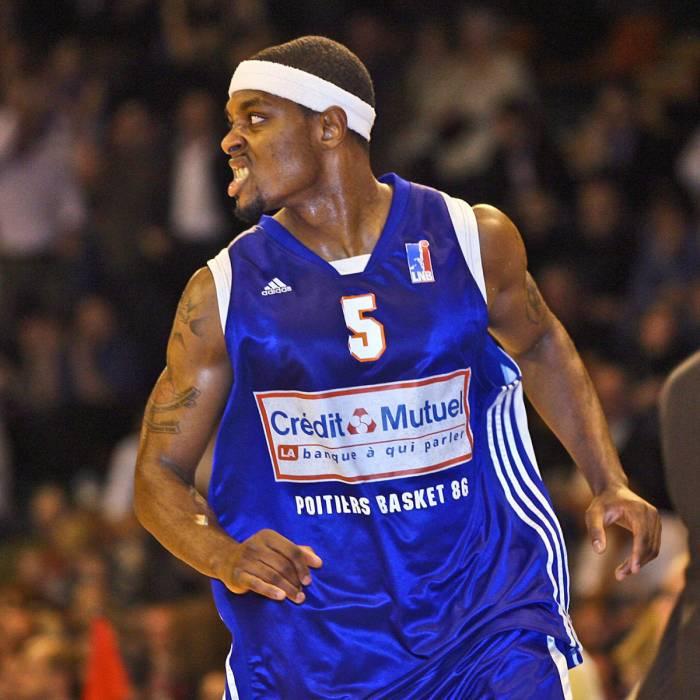 Photo de Rasheed Wright, saison 2008-2009