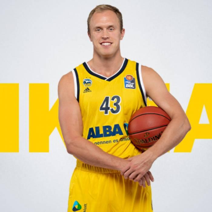 Photo of Luke Sikma, 2020-2021 season