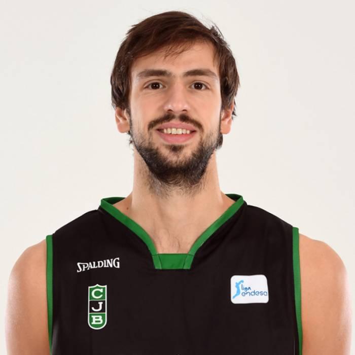 Photo of Marcos Delia, 2018-2019 season