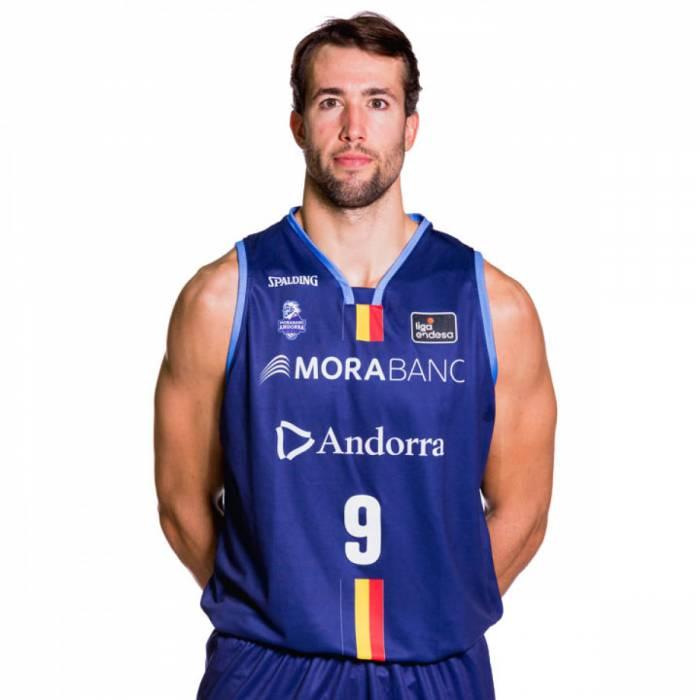 Photo of Ignacio Llovet, 2019-2020 season