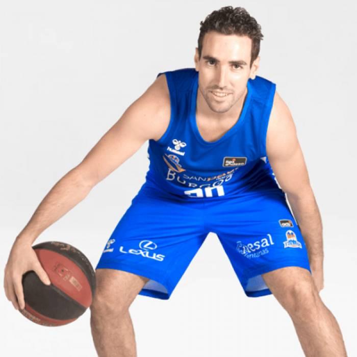 Photo de Ferran Bassas, saison 2019-2020