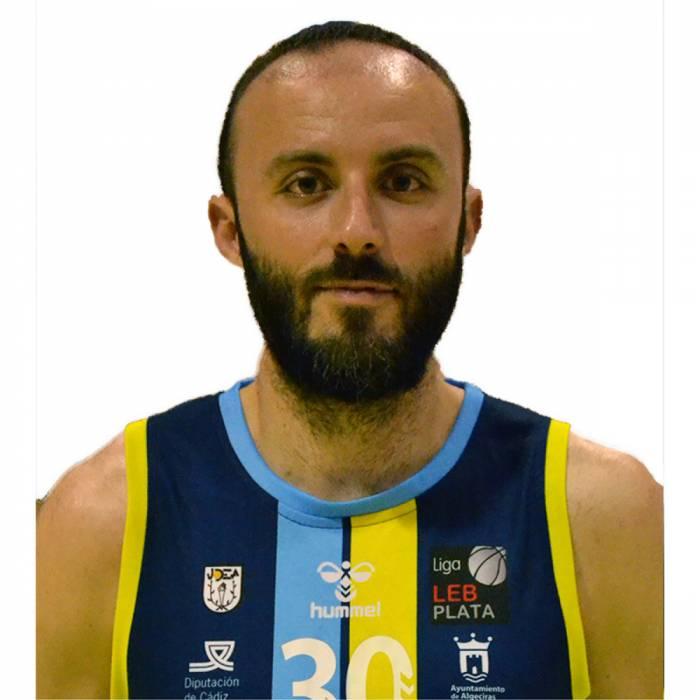 Photo de Miguel Ortega, saison 2019-2020