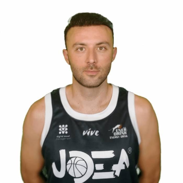 Photo de Miguel Ortega, saison 2020-2021
