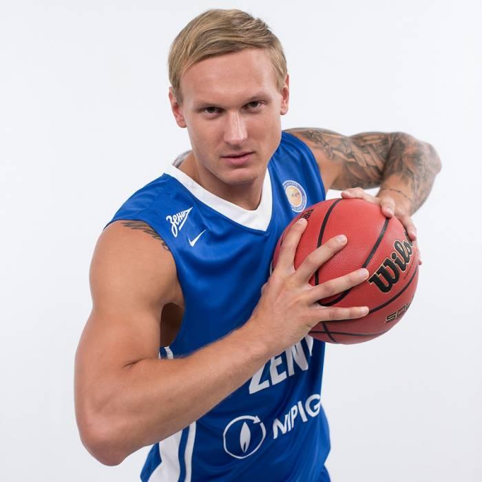 Photo de Janis Timma, saison 2016-2017