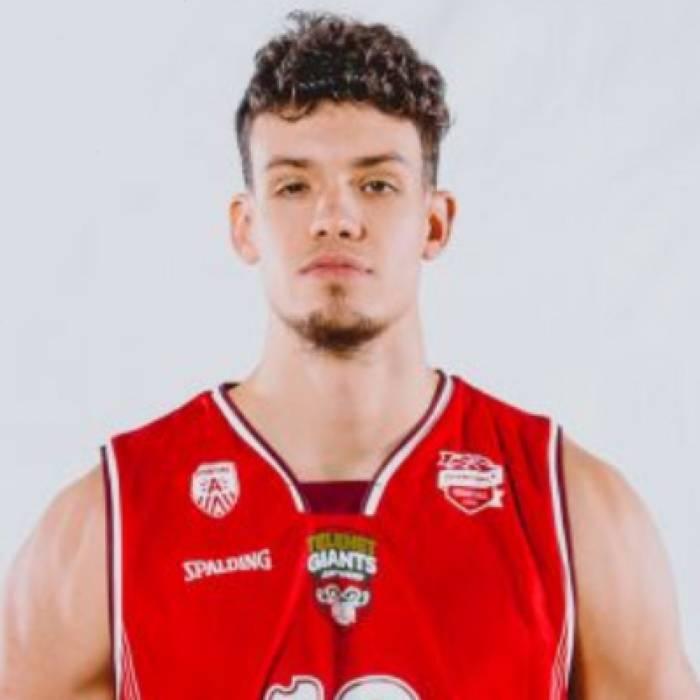 Photo de Hans Vanwijn, saison 2018-2019