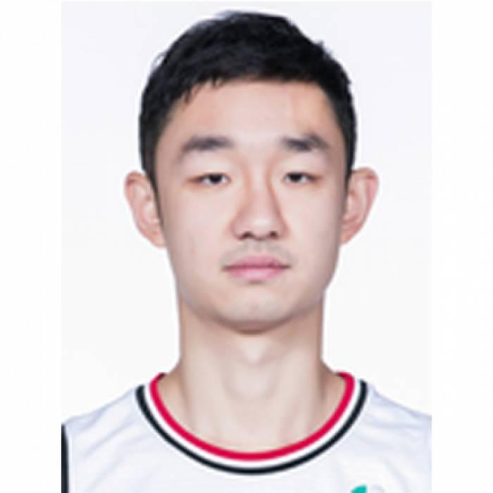 Photo of Huaibo Dai, 2019-2020 season