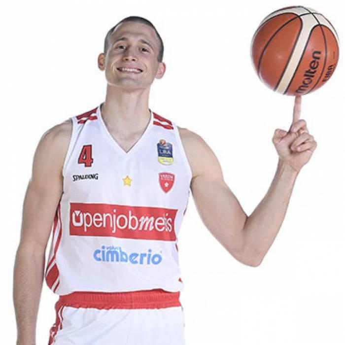 Photo de Aleksa Avramovic, saison 2018-2019