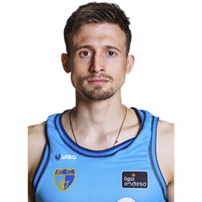 Photo de Aleksa Avramovic, saison 2020-2021
