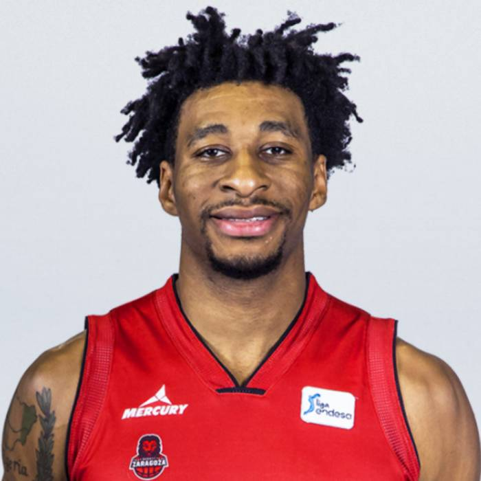 Photo of Stanley Okoye, 2018-2019 season