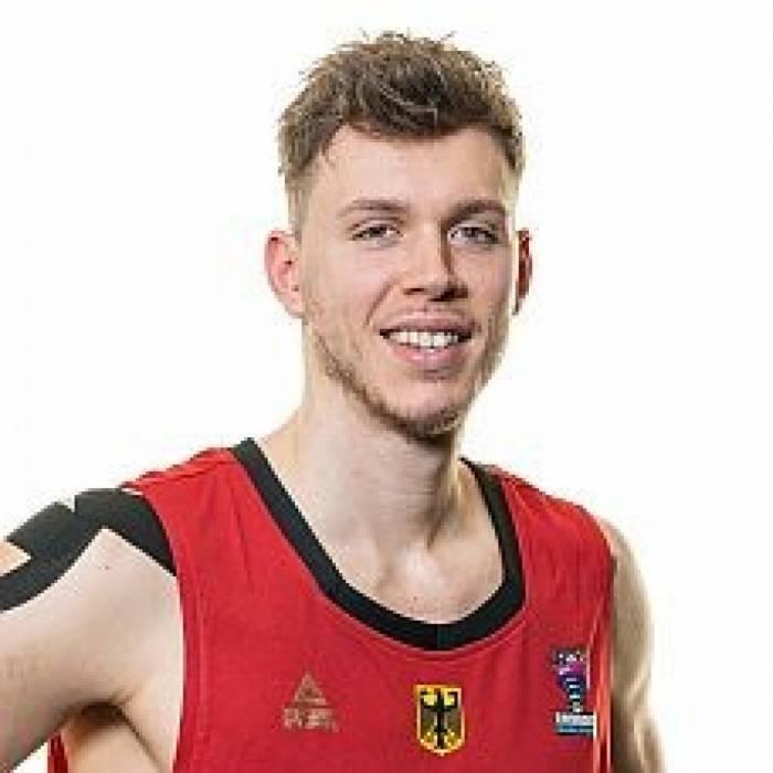 Photo de Jan Wimberg, saison 2020-2021