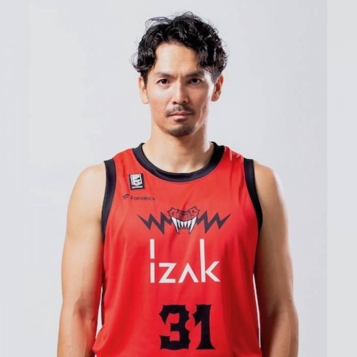 Photo of Masashi Joho, 2020-2021 season