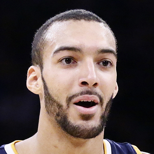 Rudy Gobert : the best non-All-Star player ?