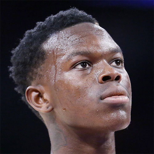 Dennis Schroder with new career high in assists