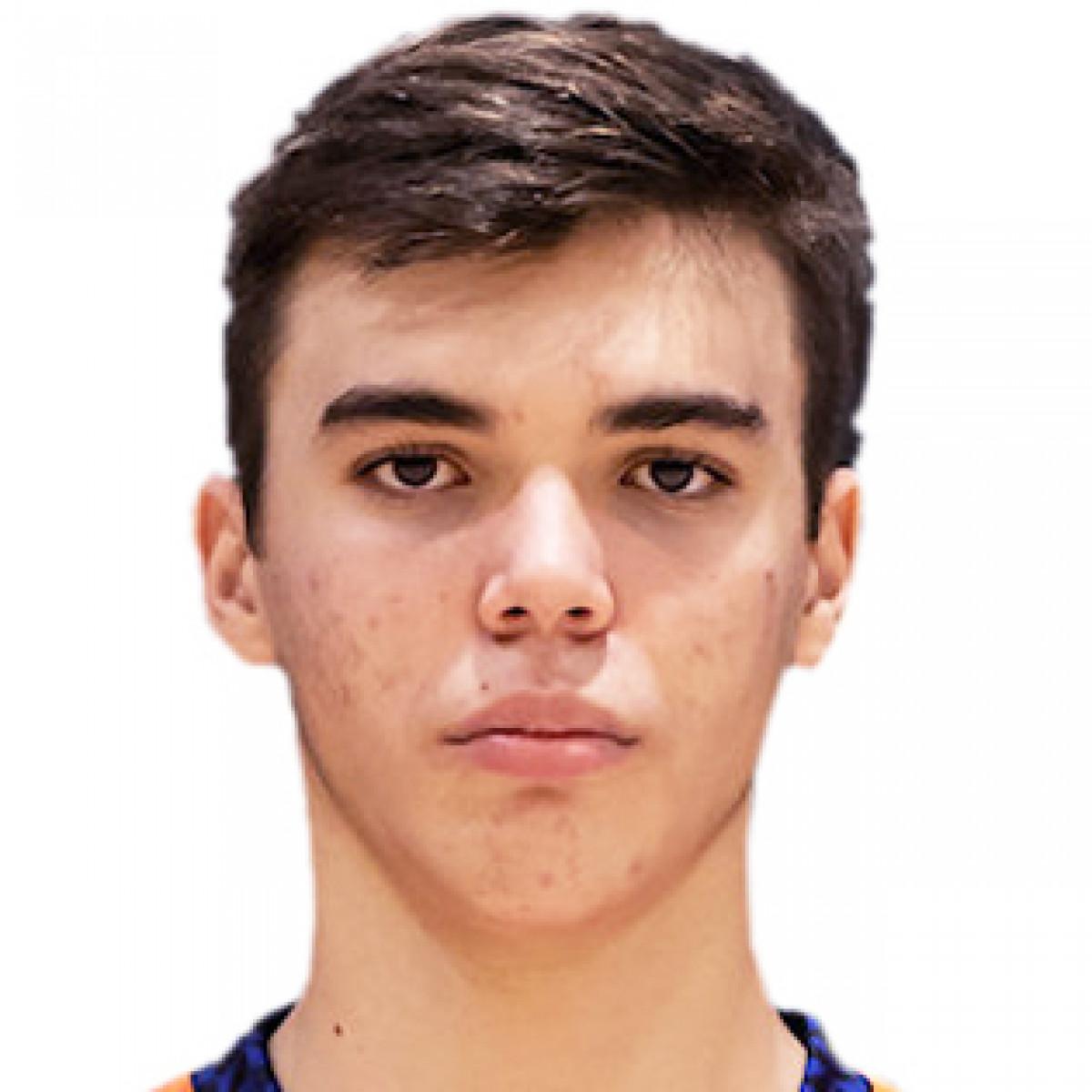 Lucas Mari