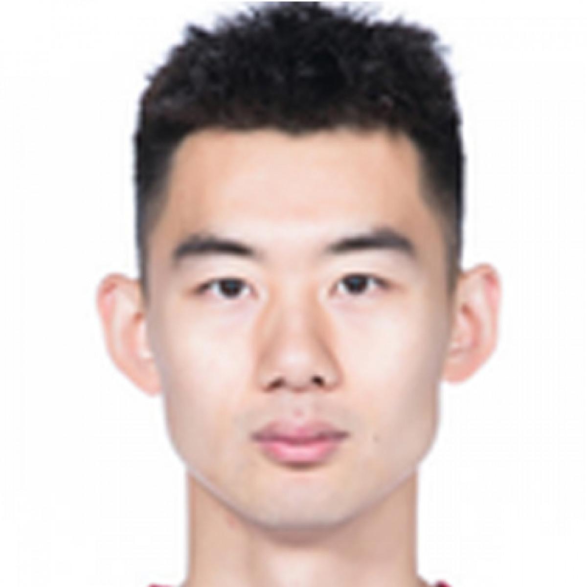Jinming Cui
