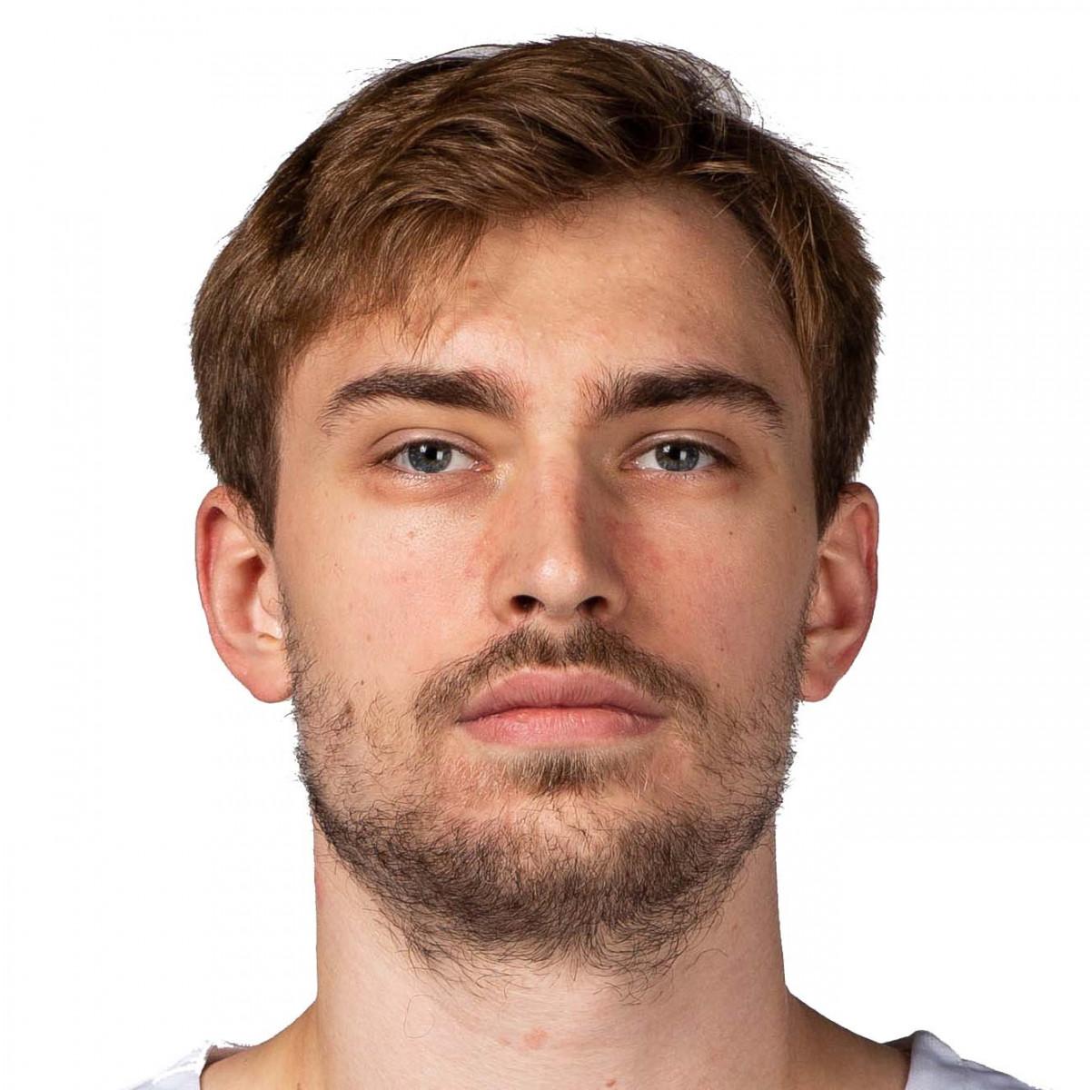 Aleksandr Gankevich