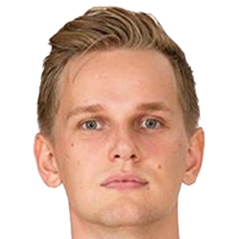Lukas Bergang