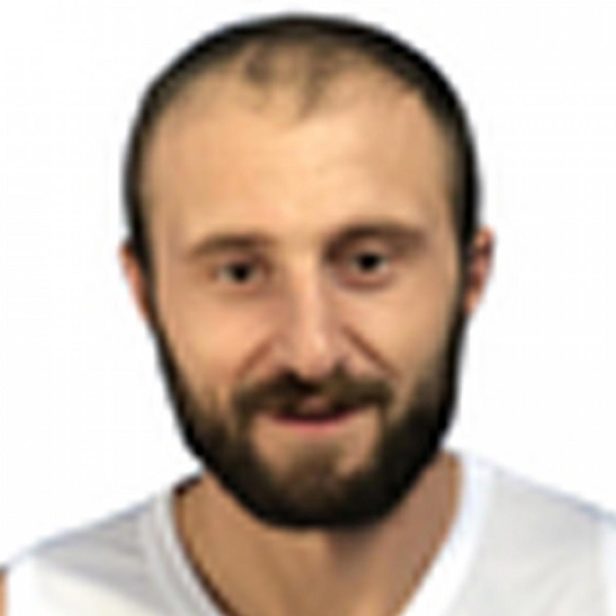 Vakhtang Kadaria