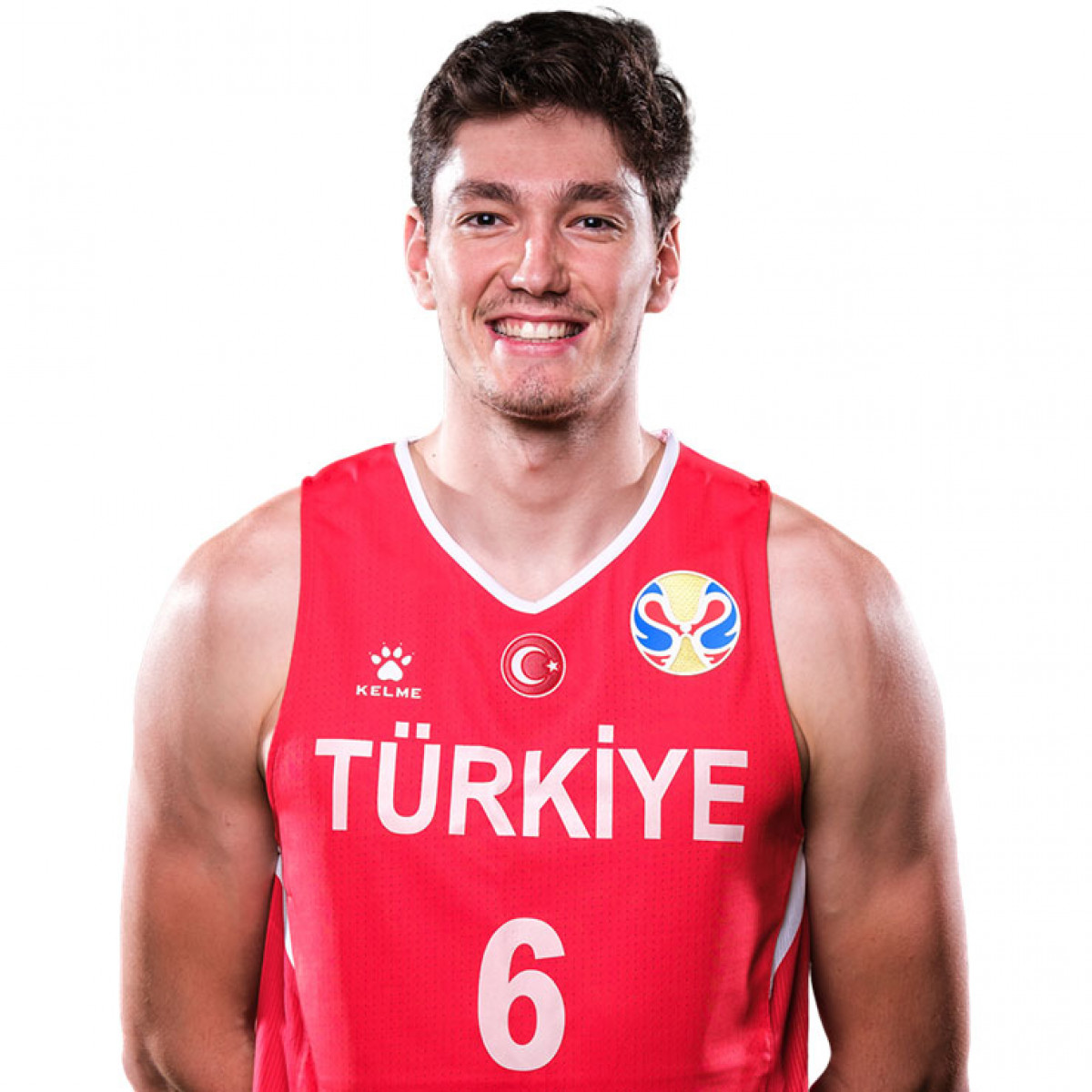 Photo of Cedi Osman, 2019-2020 season