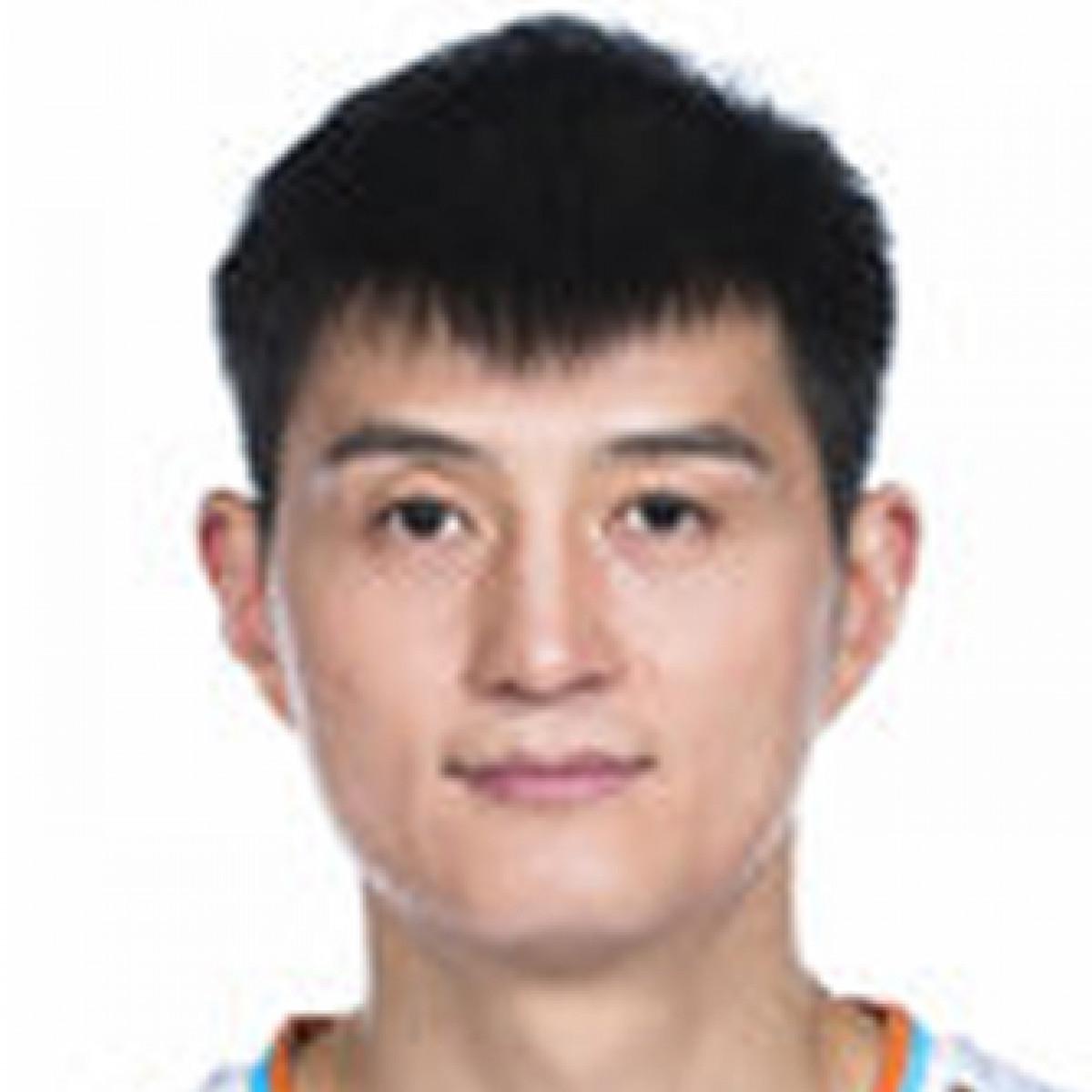 Changdong Yu