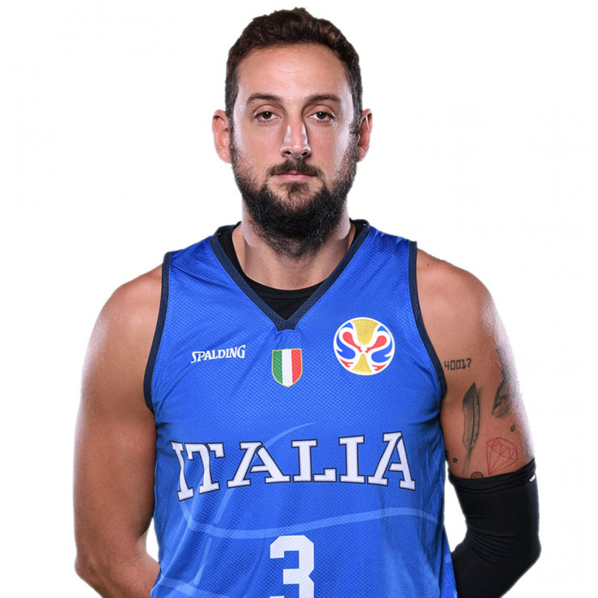 Photo of Marco Belinelli, 2019-2020 season