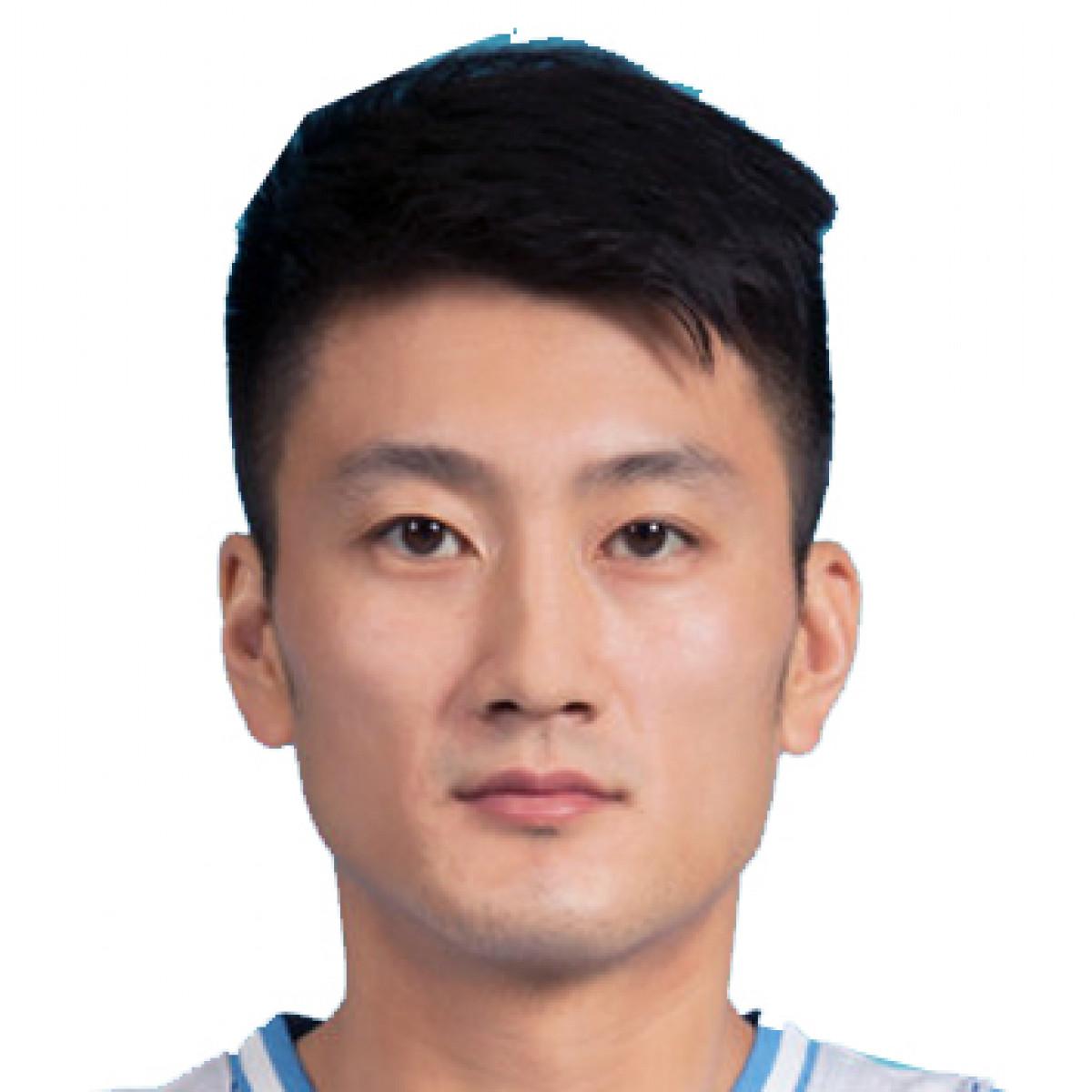Jiangpeng Duang