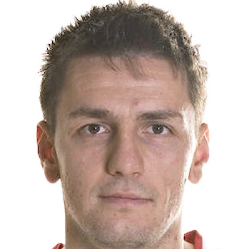 Dimitar Anguelov