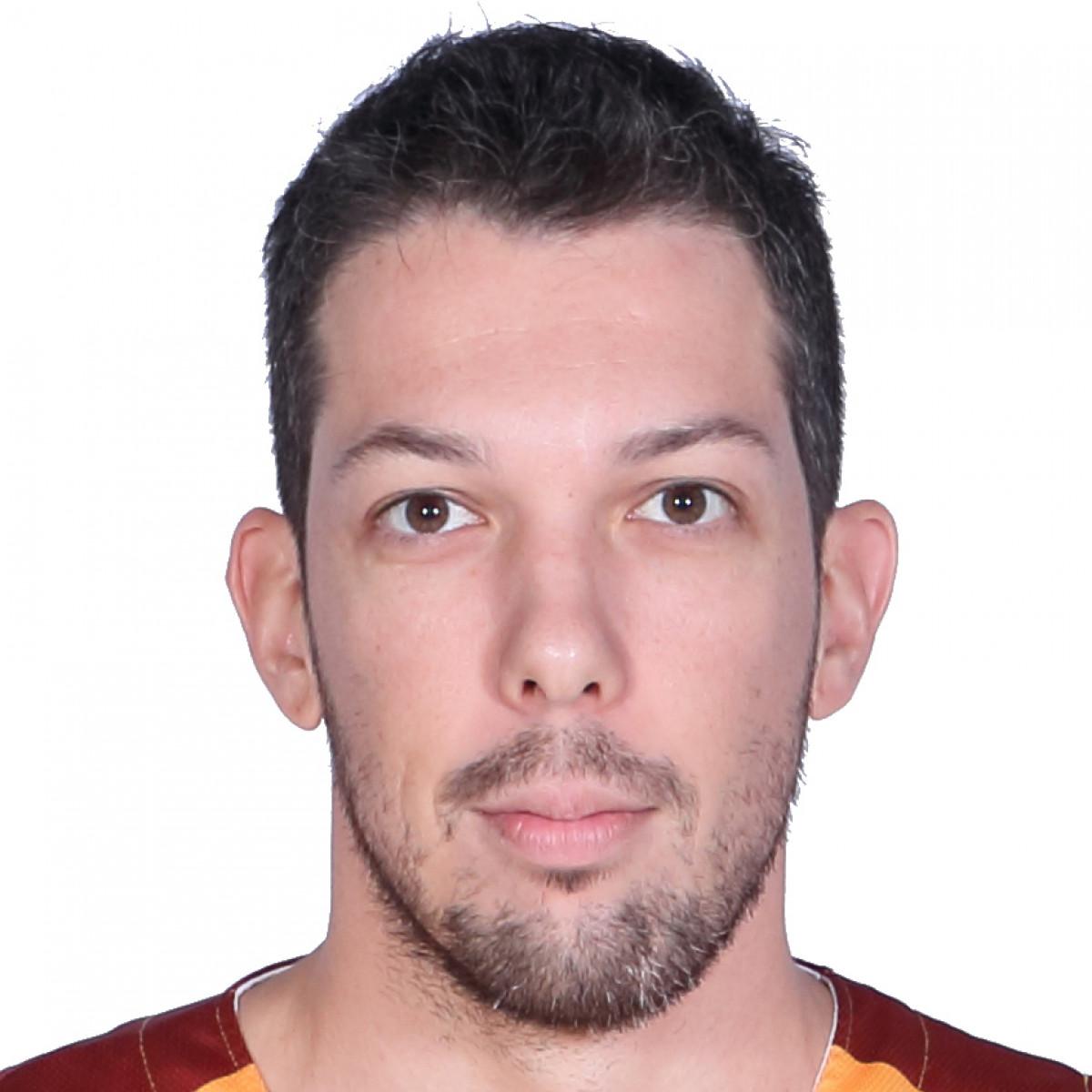 Alexandros Sigounas