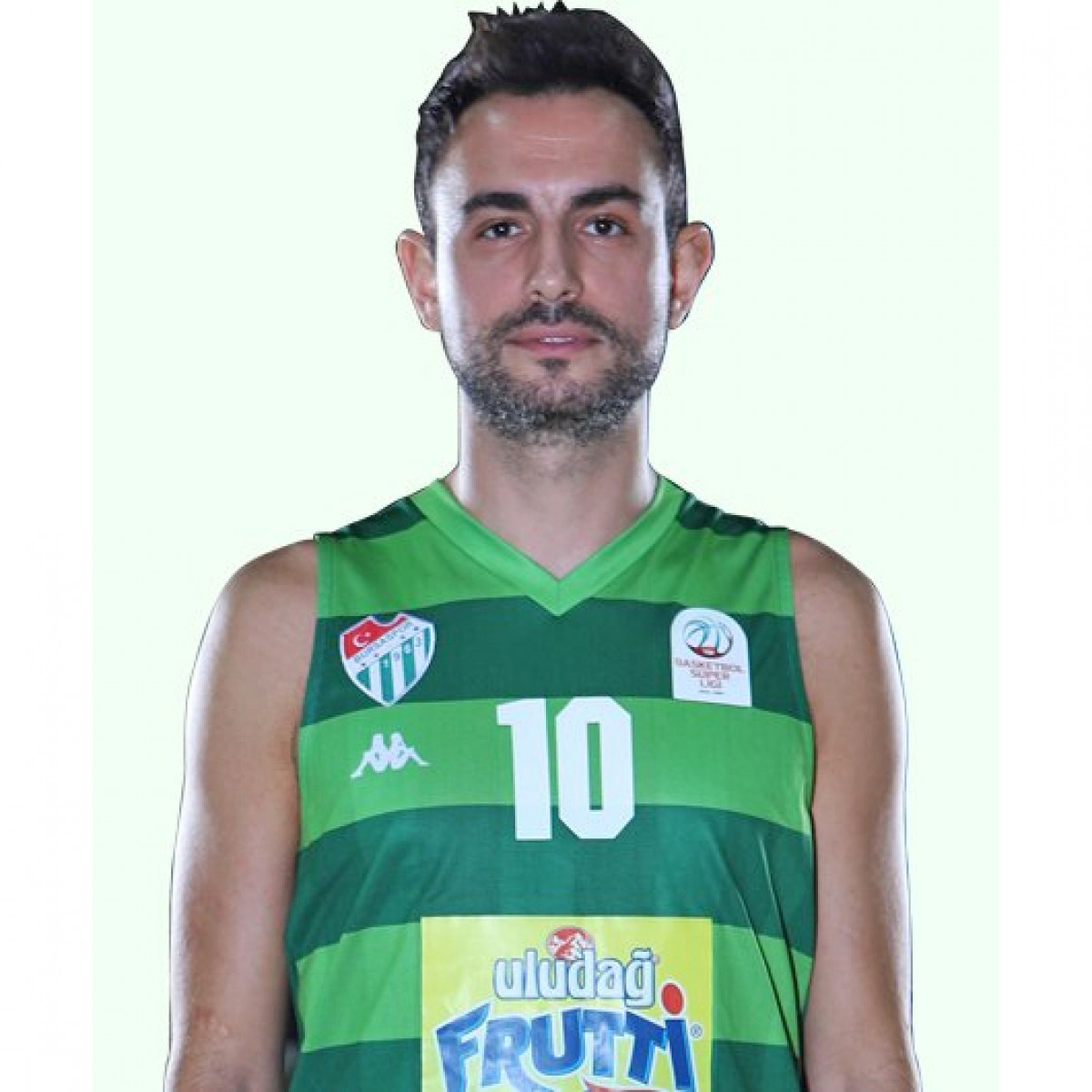 Photo of Ender Arslan, 2019-2020 season
