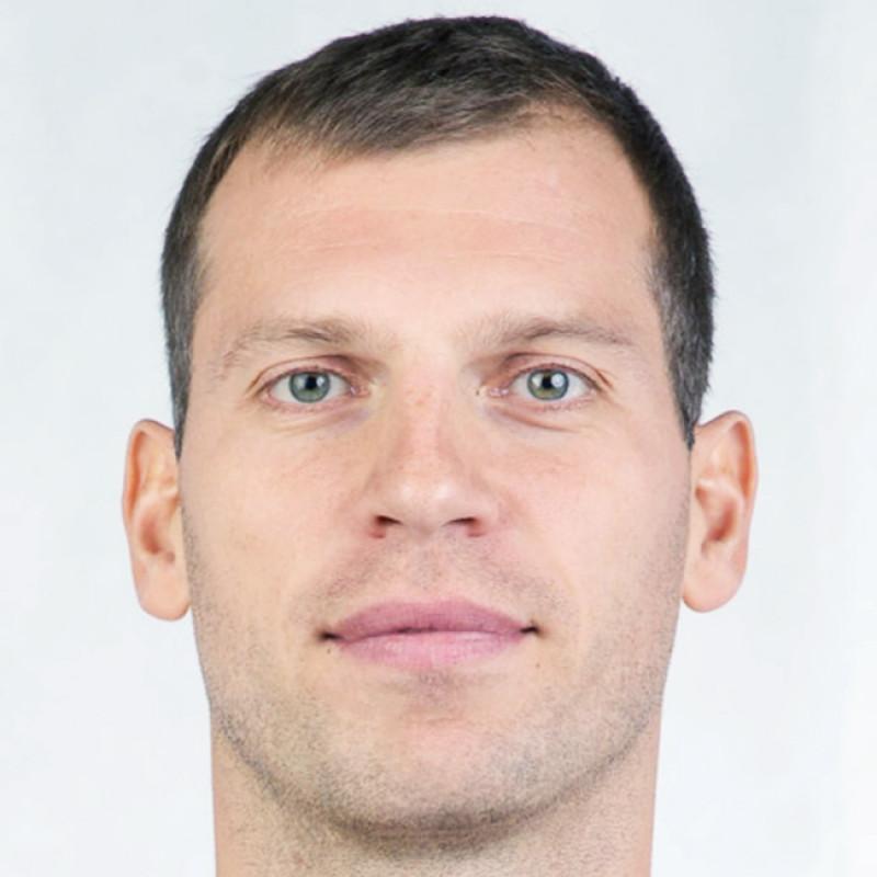Sergei Monya