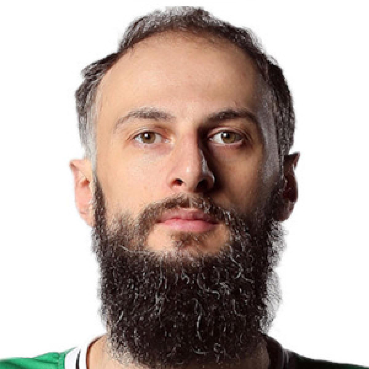Viktor Sanikidze