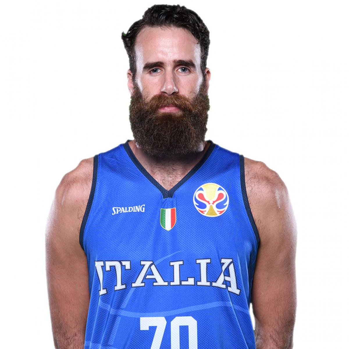 Photo of Luigi Datome, 2019-2020 season
